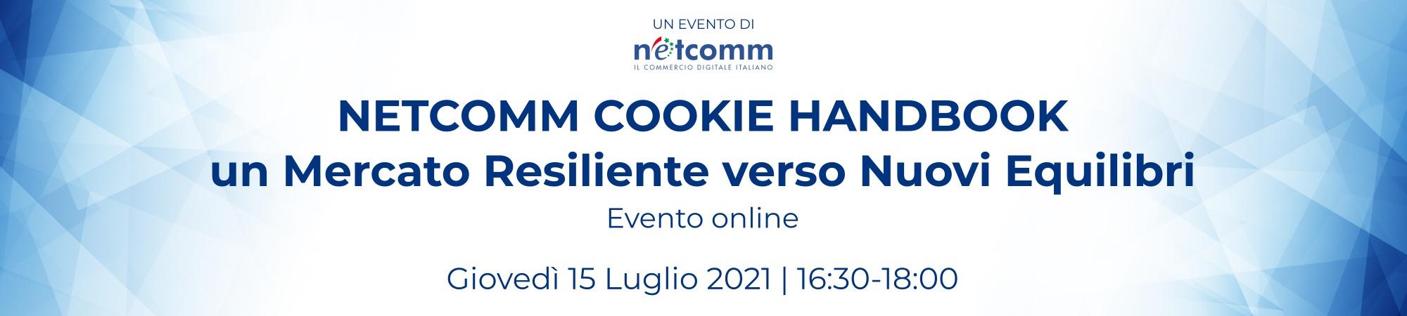 Netcomm Cookie Handbook: un Mercato Resiliente verso Nuovi Equilibri