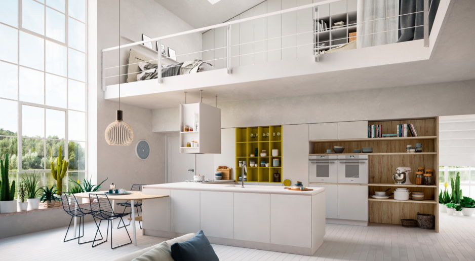 Cucine moderne e Cucine classiche a prezzi di fabbrica