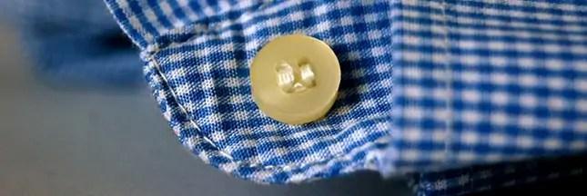 6 astuces de teinturier pour détacher les vêtements