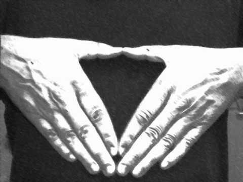 Inverted Pyramid is said to be one of the Illuminati Hand gestures.