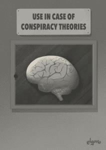 Conspiracy News #42.2020