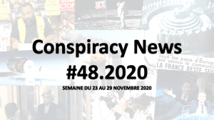 Conspiracy News #48.2020