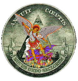 Illuminati Seal Michael