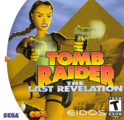 Tombraider: The Last Revelation