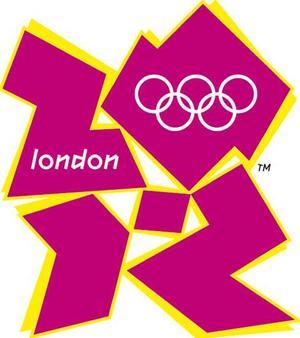 2012 Olympics Zion Logo