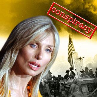 Heather Thomas 9/11