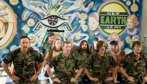 Join Earth Army