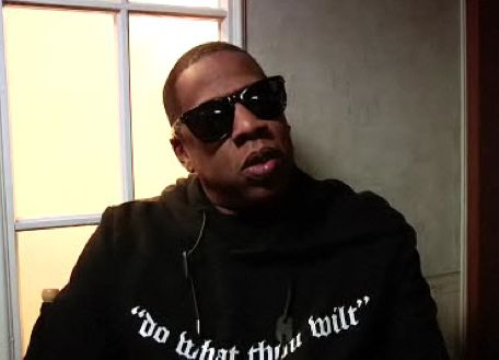 Jay Z - Do What Thou Wilt