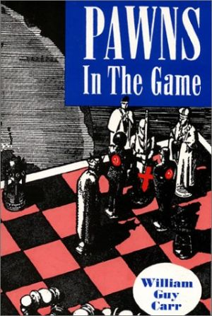 Carr: Pawns in the Game