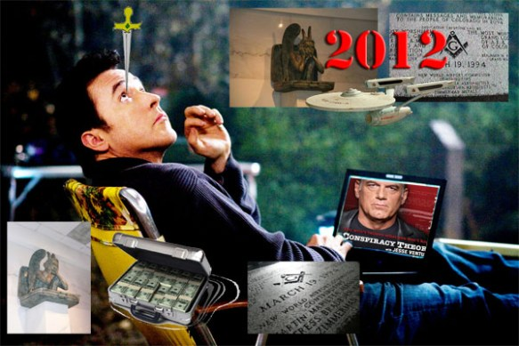 Adios 2012!