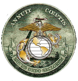 Illuminati Seal Marine