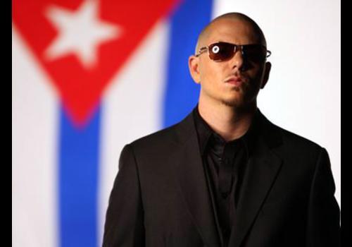 Pitbull Cuba