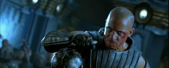 Riddick Kill