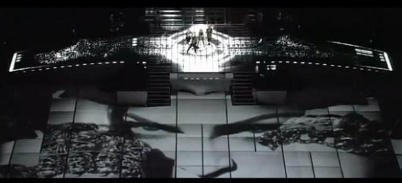 Madonna Third Eye