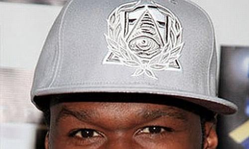 50 Illuminati Hat