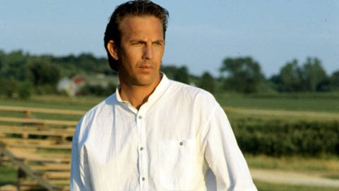 Kevin Costner Freemason