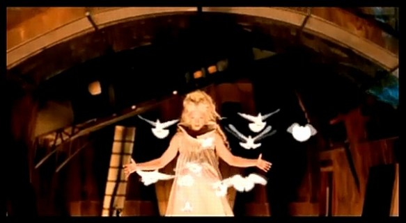 Madonna Doves