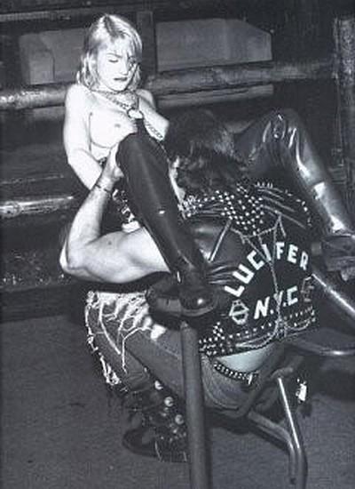 Madonna Lucifer