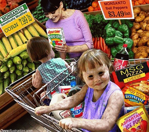 Dees Monsanto