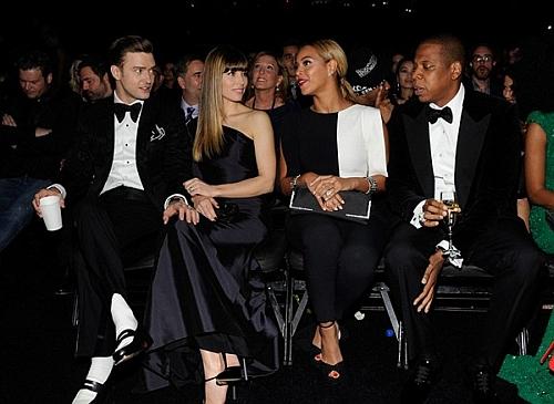 Timberlake Grammys