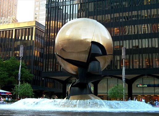 WTC Sphere