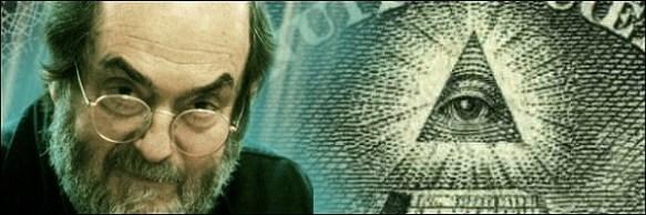Kubrick Illuminati