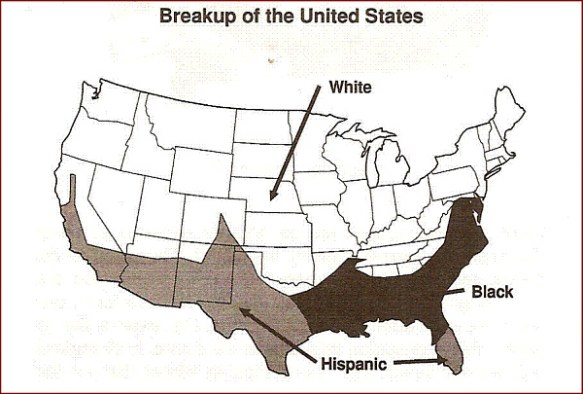 US Breakup