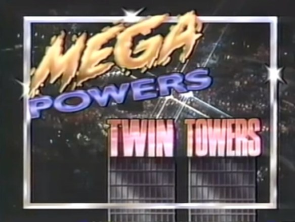 Twin Towers Hogan Savage