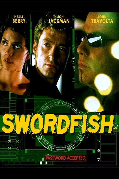 Swordfish Travolta