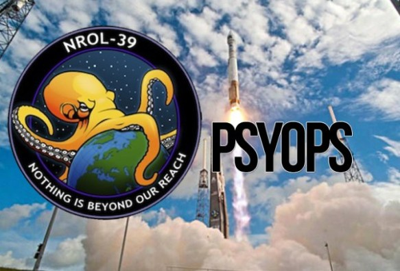 Psyop Patch Octopus