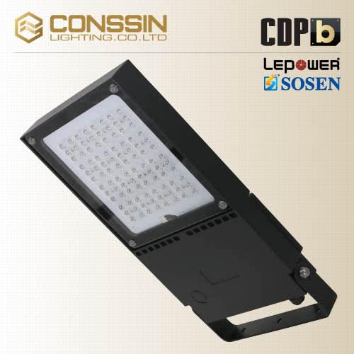 conssin lighting led lights manufacturer for industrial commercial and public area projects
