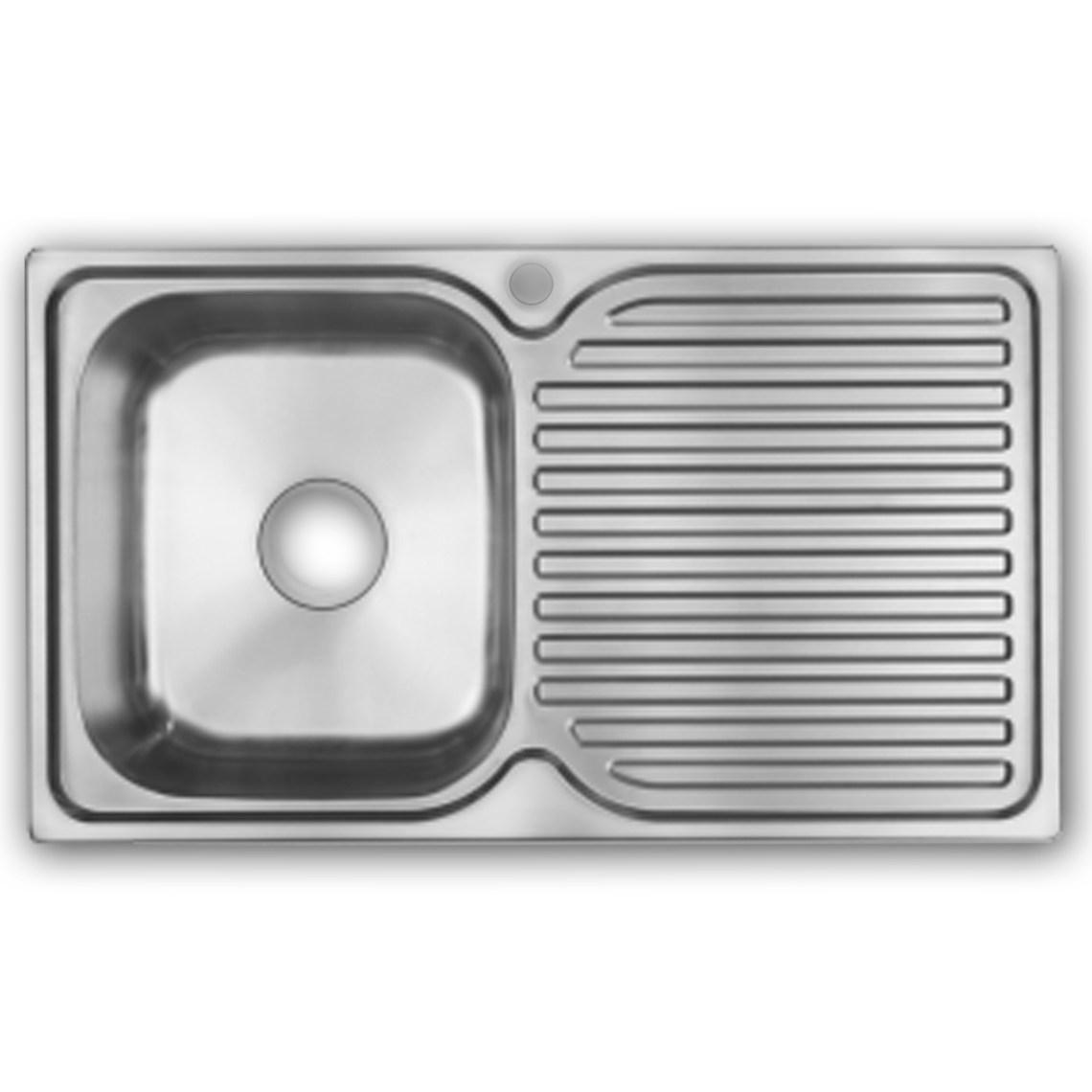 Kitchen Sink Philippines Design | Dandk Organizer