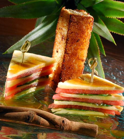 Fruits and spices in Mauritian cuisine - Constance Hotels ...
