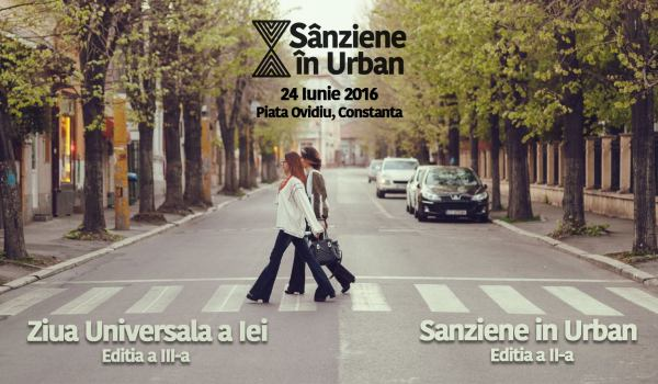 sanziene-in-urban