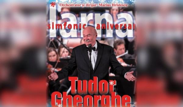 Concert cu Tudor Gheorghe