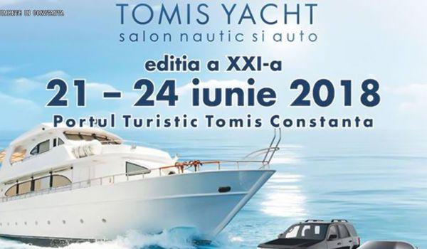 Salonul-Nautic-si-Auto-Tomis-Yacht-2018