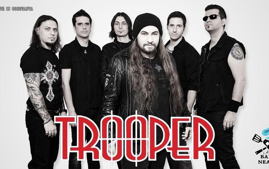 concert trooper