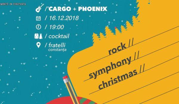 Rock Symphony Christmas