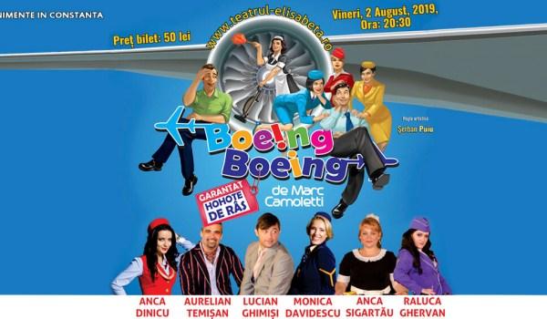 Boeing Boeing-2aug