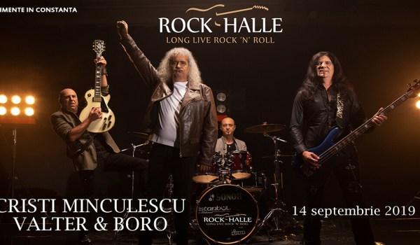 cristi minculescu rock halle