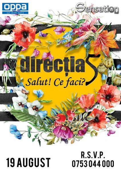 Directia 5 Live