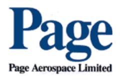 Page Aerospace