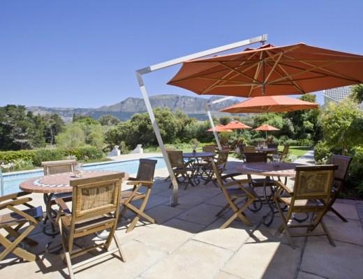 Dongola House Wins 2017 Tripadvisor Travellers' Choice Award For Hotels