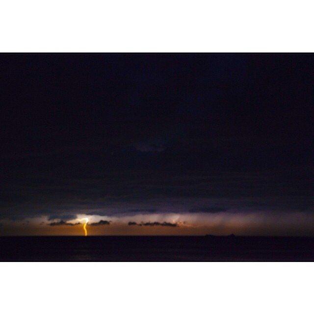 LightningQuies