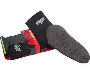 alder neoprene socks