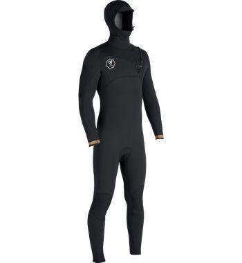 Vissla 7 Seas 4/3 Hooded Full Suit