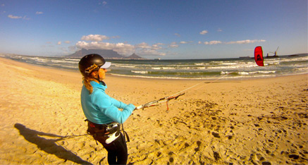Kitesurfing-lessons-Cape-Town