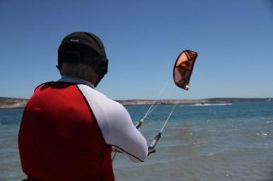 Kitsurfing lessons LangebaanIMG_1112Kitesurfing lessons South Africa