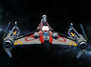 Quarrel Gunship Build