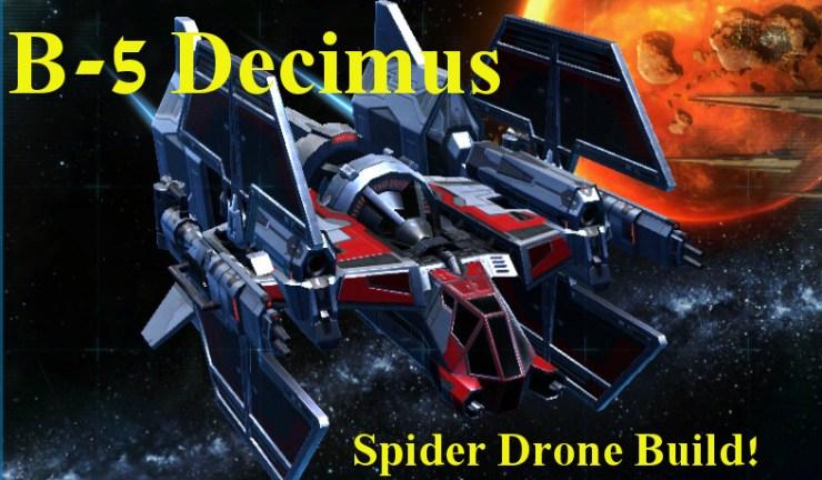 b-5 decimus
